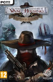 دانلود بازی The Incredible Adventures of Van Helsing برای PC