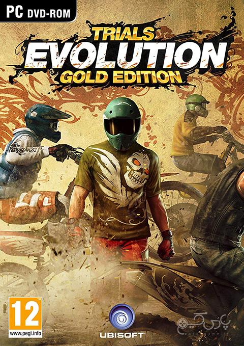 دانلود بازی Trials Evolution برای PC