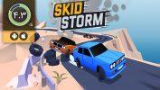 دانلود بازی SkidStorm برای اندروید و آیفون