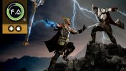 دانلود بازی Dawn of Titans - Epic War برای اندروید و آیفون