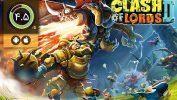 دانلود بازی Clash of Lords 2 Guild Castle برای اندروید و آیفون