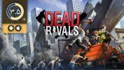 دانلود بازی Dead Rivals - Zombie MMO برای اندروید و آیفون