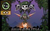 دانلود بازی Mini Militia - Doodle Army 2 برای اندروید و آیفون