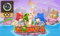 دانلود بازی Worms 4 برای اندروید و آیفون