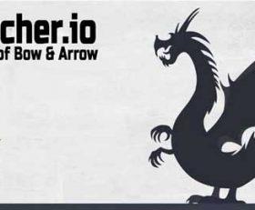 Archer.io: Tale of Bow & Arrow