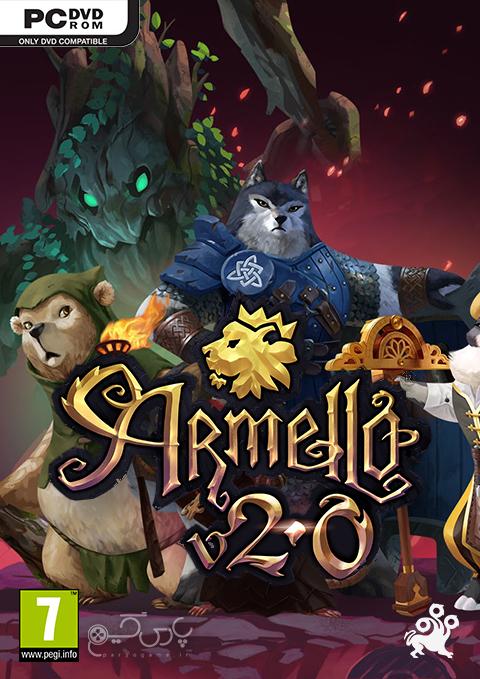 دانلود بازی Armello v2.0 برای PC