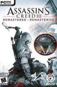 دانلود بازی Assassin's Creed III Remastered برای PC