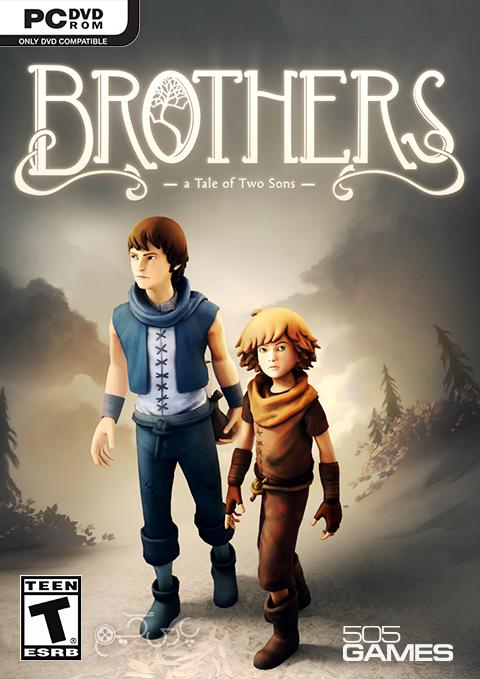 دانلود بازی Brothers A Tale of Two Sons برای PC