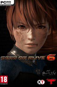 دانلود بازی Dead or Alive 6 برای PC