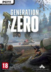 دانلود بازی Generation Zero برای PC