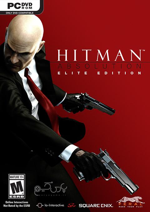 دانلود بازی Hitman Absolution برای PC