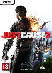 دانلود بازی Just Cause 2 برای PC