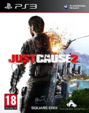 دانلود بازی Just Cause 2 برای PS3