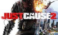 دانلود بازی Just Cause 2 برای XBOX 360