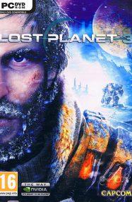 دانلود بازی Lost Planet 3 برای PC