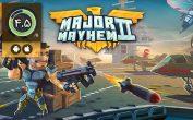 Major Mayhem 2