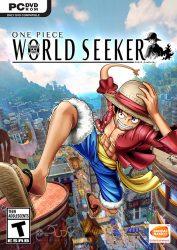 دانلود بازی One Piece World Seeker برای PC