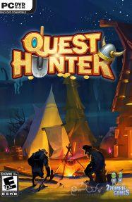 دانلود بازی Quest Hunter برای PC
