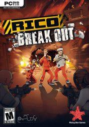 دانلود بازی RICO Breakout برای کامپیوتر