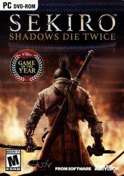 دانلود بازی Sekiro Shadows Die Twice GOTY Edition برای PC