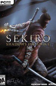 دانلود بازی Sekiro Shadows Die Twice برای PC