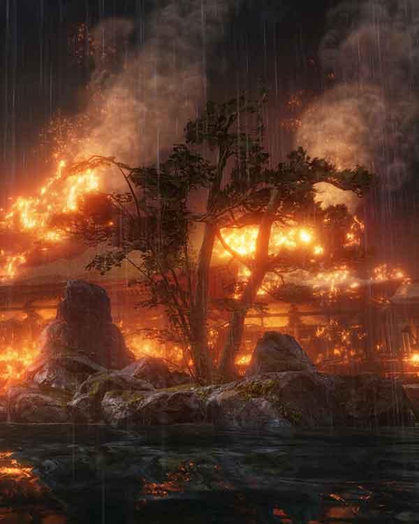 دانلود بازی Sekiro Shadows Die Twice برای PS4