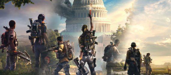 راهنمای قدم به قدم بازی Tom Clancy's The Division 2