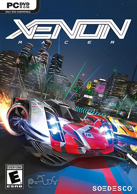 دانلود بازی Xenon Racer برای PC