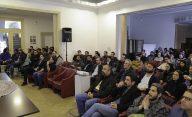تعدادی از نامزدهای هشتمین جشنواره بازیهای ویدیویی ایران، تجربیاتشان را به اشتراک گذاشتند