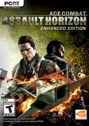دانلود بازی Ace Combat Assault Horizon برای PC