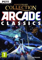 دانلود بازی Anniversary Collection Arcade Classics برای PC