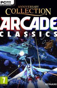 دانلود بازی Anniversary Collection Arcade Classics برای PC