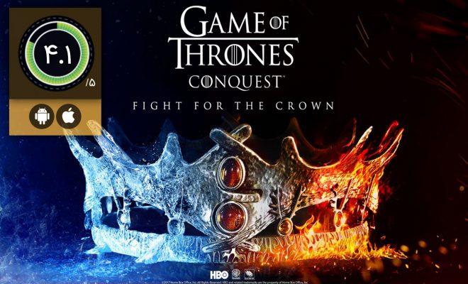 دانلود بازی Game of Thrones Conquest برای اندروید و آیفون