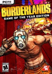 دانلود بازی Borderlands Game of the Year Enhanced برای PC