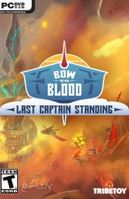 دانلود بازی Bow to Blood Last Captain Standing برای PC