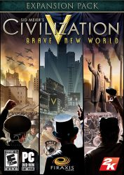 دانلود بازی Civilization V Brave New World برای PC