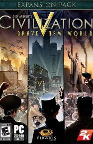 دانلود بازی Civilization V Brave New World برای PC