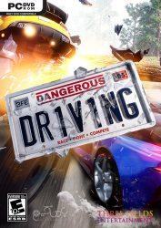 دانلود بازی Dangerous Driving برای PC