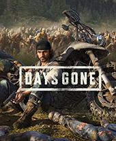 دانلود بازی Days Gone