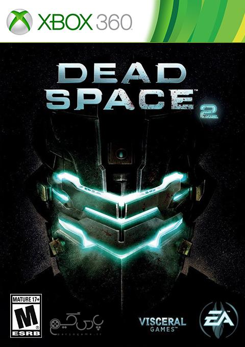 دانلود بازی Dead Space 2 برای XBOX 360