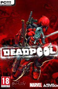 دانلود بازی Deadpool برای PC