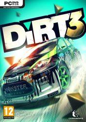 دانلود بازی DiRT 3 برای PC