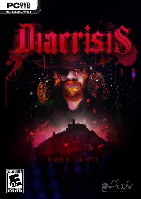 دانلود بازی Diacrisis برای PC