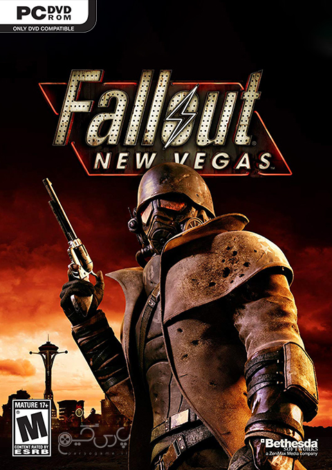 دانلود بازی Fallout New Vegas برای PC