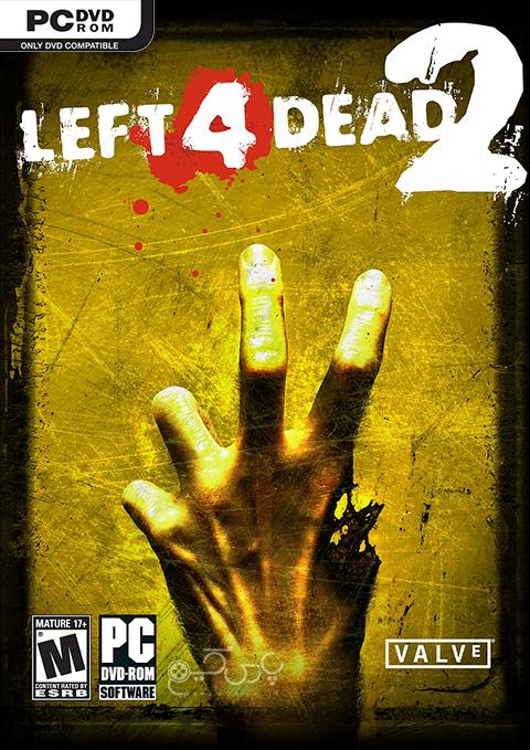 دانلود بازی Left 4 Dead 2 برای PC
