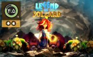 Legend of Solgard