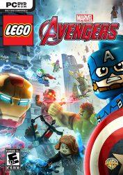 دانلود بازی Lego Marvel's Avengers برای PC
