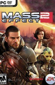 دانلود بازی Mass Effect 2 برای کامپیوتر