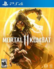 دانلود بازی Mortal Kombat 11 برای PS4