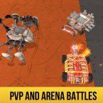 Robot Fighting 2 - Minibots 3D